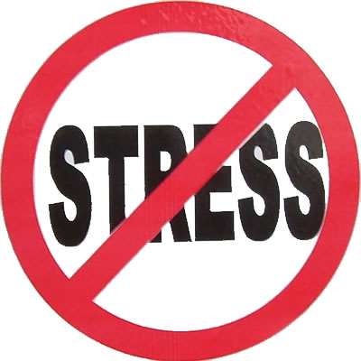 Stress Buster Program