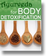Ayurveda for Body Detoxification