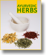 Ayurvedic Herbs