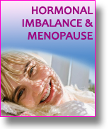 Hormonal Imbalance and Menopause